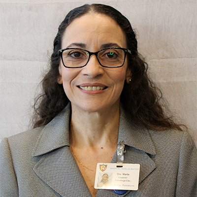 Marta Loubriel